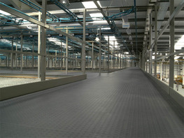 Wanted Industrial Flooring Products For Re-Marketing