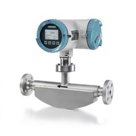 Constructed for excellence. Sitrans 330 Corolis Flow Meters